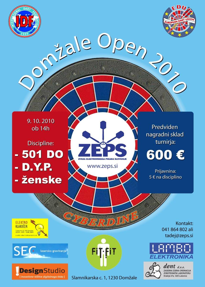 PLAKAT_DOMALE-open_2010